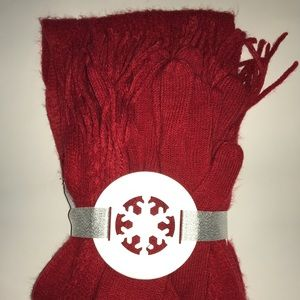 NEW YORK &COMPANY(scarf and gloves)!!!